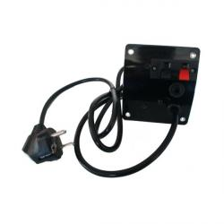 GV Speed Control Complete Electronic Plate