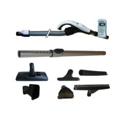 Kit Premium + Kit Special including On/Off Hose with a Swivel Cuff & Power Control Function 7m