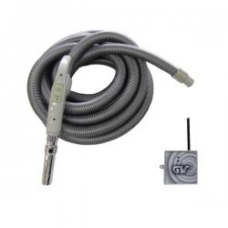 WIRELESS KIT WITHOUT VACPAN RECEIVER - With 9m hose