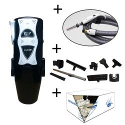 GV Puma Master Comfort with Kit On/Off + Installation Kit 3 Points