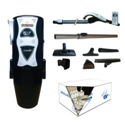 GV Puma Master Plus with Power Control Kit + Installation Kit 3 Points
