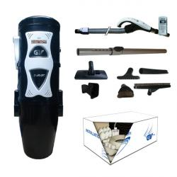 GV Puma Senior Plus - with Power Kit + + Installation Kit 3 Points