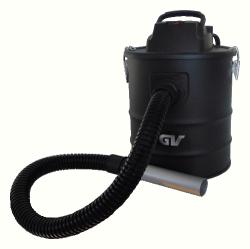Ash Vacuum 15L