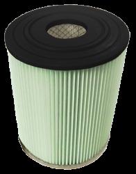 GV Hepa Filter 200mm x 130mm