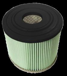 GV Hepa Filter 140 mm x 130 mm