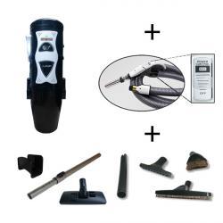 GV Puma Jumbo (Plus) - with Power Control On/off Kit