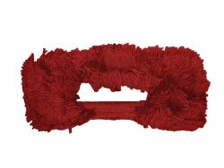 MOP HEAD POLISHING TOOL REPLACEMENT Red