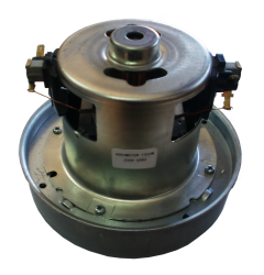 Motor GV - 1350w 1 Stage Thru-Flow