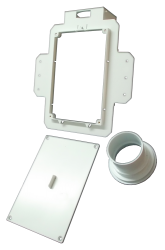 Mounting Plate (PH)