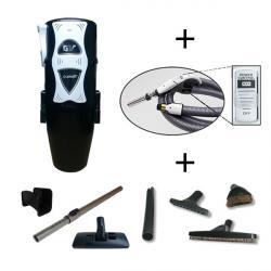 GV Puma Master - Prestige with Power Control On/Off Kit