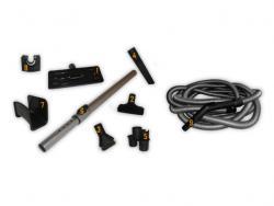 Standard Kit with Standard Hose 9m - 32mm